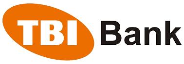 TBI Bank Logo