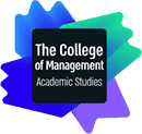 The College of Managementr Logo