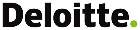 לוגו Deloitte