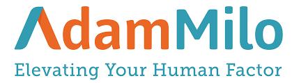 לוגו Adam Milo