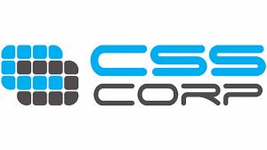 לוגו CSS Corp